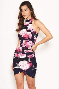Navy-Floral-Mini-Dress-With-Ruched-Detail-1_2a4e7ec1-97b7-438c-854a-0e5b3acaa11a_800x.jpg