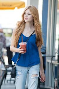Katherine-McNamara-in-Ripped-Jeans--10-662x993.jpg
