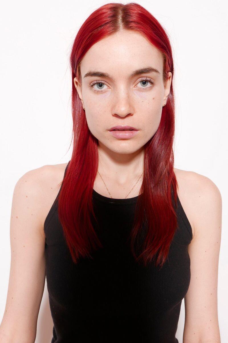 Puma Rose Buck - Female Fashion Models - Bellazon
