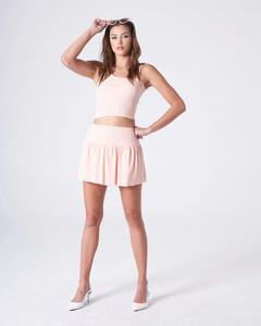 Peach Flounce Skirt.jpg