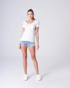 White Isabella Pocket U Neck Tee_0002.jpg