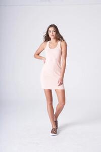 Peach Basic Tank Dress_0002.jpg
