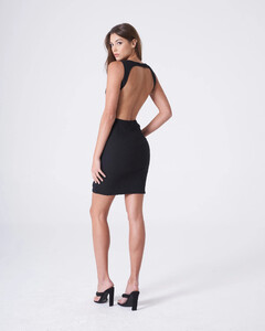 Black Open Back Dress.jpg