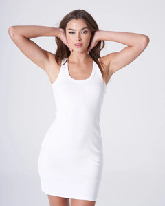 White Basic Tank Dress.jpg