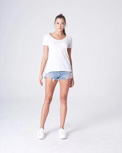 White Isabella Pocket U Neck Tee_0001.jpg