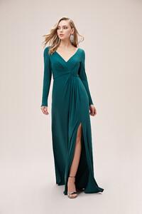 koyu-yesil-v-yaka-uzun-kollu-jarse-elbise-online-ozel-koleksiyon-oleg-14290-66-B.jpg