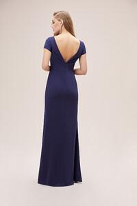 lacivert-kisa-kollu-yirtmacli-krep-uzun-elbise-online-ozel-koleksiyon-oleg-15013-67-B.jpg