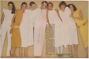 model cynthia shaffer might be , with her fellow models June 1978.jpg