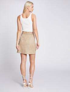 jupe-droite-effet-portefeuille-ceinturee-mastic-femme-b-32536300849840204.jpg