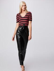 pantalon-droit-ceinture-noir-femme-or-32536300847730100.jpg