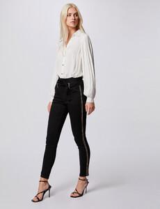 pantalon-skinny-avec-bandes-metallisees-noir-femme-or-32536300857090100.jpg