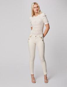pantalon-slim-taille-basse-a-pont-ivoire-femme-or-32536300802640203.jpg