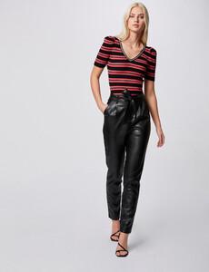 pull-manches-courtes-a-rayures-noir-femme-d2-32536300846730100.jpg