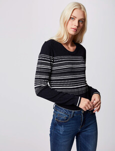 pull-manches-longues-a-rayures-marine-femme-or-32536300846690301.jpg