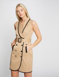 robe-portefeuille-ceinturee-sable-femme-or-32536300849760205.jpg