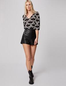 t-shirt-manches-34-imprime-chaine-multico-femme-d2-32536300861820900.jpg