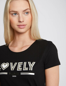 t-shirt-manches-courtes-a-inscription-noir-femme-d1-32536300850690100.jpg