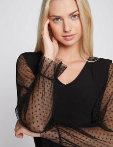 t-shirt-manches-longues-a-plumetis-noir-femme-d1-32536300858370100.jpg