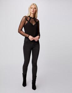 t-shirt-manches-longues-a-plumetis-noir-femme-d2-32536300846590100.jpg