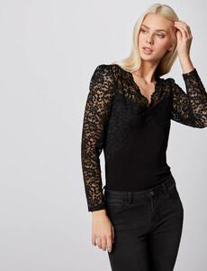 t-shirt-manches-longues-avec-dentelle-noir-femme-or-32536300846600100.jpg