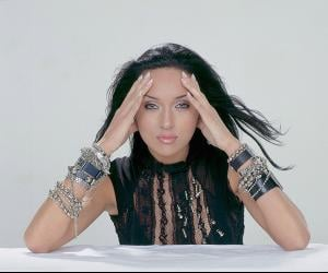 Alsou Safina Ralifovnas Leaked Cell Phone Pictures