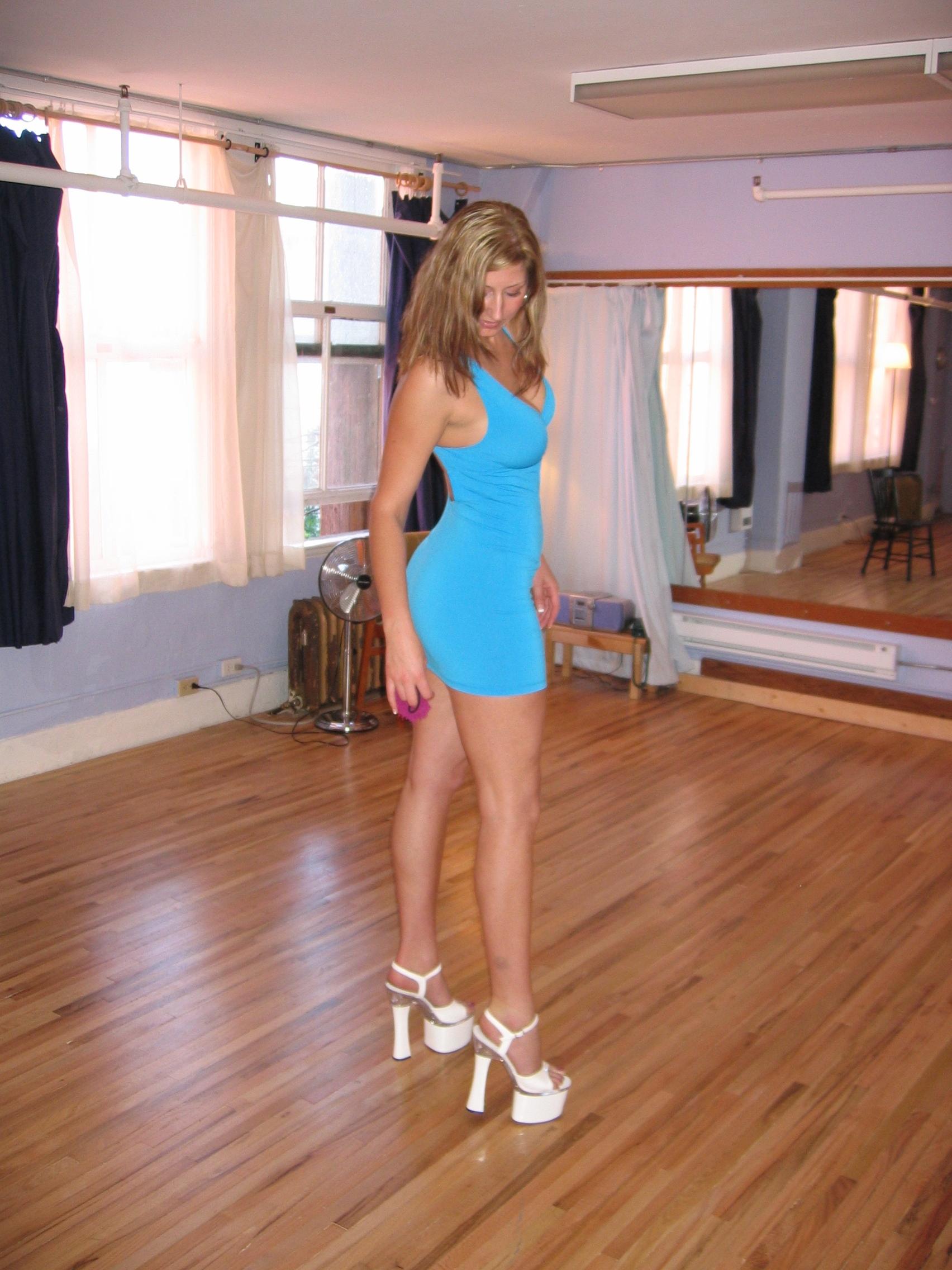 Model system beautiful woman - 2 part 5