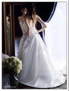 модный фасон летнего платья