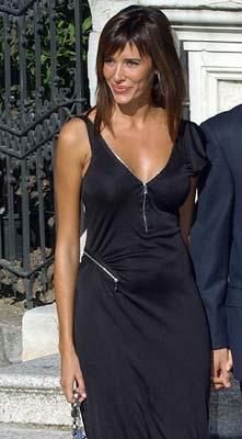 Mamen Sanz - Fashion Models - Bellazon